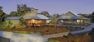 Polk Nature Discovery Center