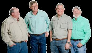Henkelman Superintendents