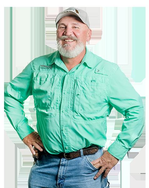 Jerry Liegey