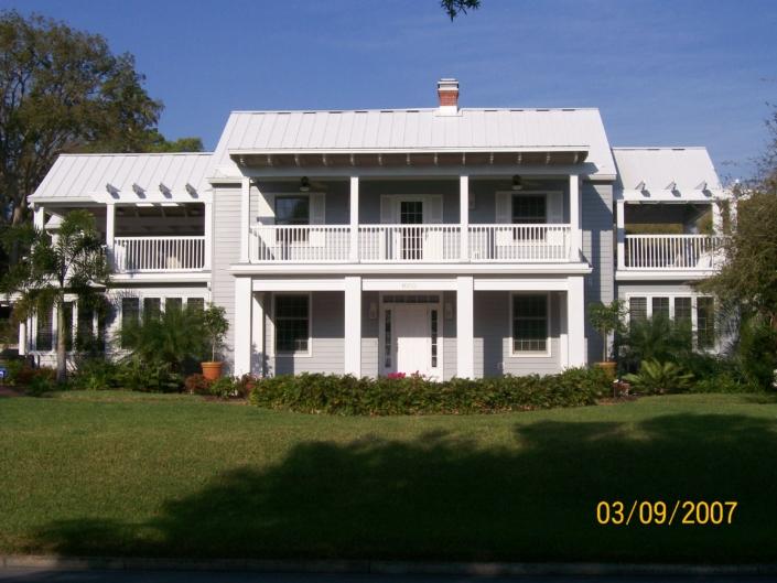 Florida Residential