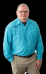 Art Coleman, Superintendent